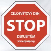 STOP dekubitům – 20. 11. 2014