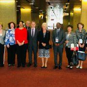 WHO – Globální fórum vládních hlavních sester 2018
