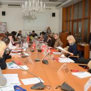 Kulatý stůl natéma: Systém prevence, sledování aléčby dekubitů vČR (2018)