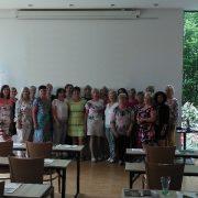 Konference náměstkyň pro ošetřovatelskou péči ahlavních sester
