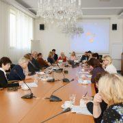 Kulatý stůl natéma Zvyšování kompetencí nelékařských zdravotnických profesí