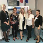 III. ročník konference Spolku vysokoškolsky vzdělaných sester sezaměřil nakampaň Nursing Now, jejímž cílem jeposílení prestiže avlivu sester