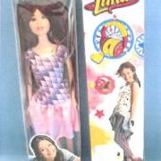 Stanovení nebezpečného výrobku: panenka Soy Luna, No.8103
