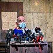 Premiér Babiš uvedl dofunkce nového ministra zdravotnictví