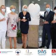 Pátá zpráva oaktivitách Nursing Now vČR
