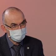 Ministr Jan Blatný byl hostem Prostoru X