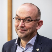 Ministr zdravotnictví Jan Blatný: Postupné rozvolnění zahájíme až vúnoru