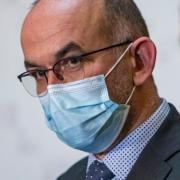 Interview Plus sministrem zdravotnictví Janem Blatným