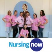 Čtvrtá zpráva oaktivitách Nursing Now vČR