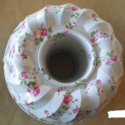 Stanovení nebezpečného výrobku: forma nabábovku, toro BAKING, 22,5 cm
