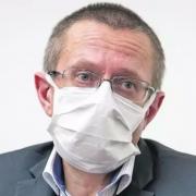 Ladislav Dušek: Zlom může nastat vedruhé polovině dubna