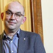 Ministr Jan Blatný: Přestává tobýt únosné