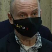 Vladimír Černý jezastánce zvyšování odolnosti populace