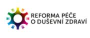 V Česku jejiž 30 center duševního zdraví. Vznikla vrámci reformy psychiatrie ministerstva zdravotnictví