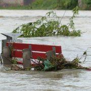 U studní zaplavených povodní jemožné požádat obezplatný odběr vzorku pitné vody