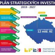 Ministerstvo zdravotnictví schválilo strategickou investici vevýši 1,5 mld. Kč doVšeobecné fakultní nemocnice