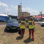 Zpráva očinnosti SPIS – Živelná katastrofa vJihomoravském kraji