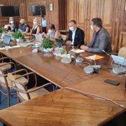 Ministr Vojtěch ustanovil pracovní skupinu pro modernizaci areformu systému veřejného zdravotnictví