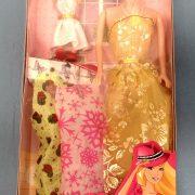 Stanovení nebezpečného výrobku: panenka Beauty Girl, HAPPY PARTNER! FASHION, No.1805