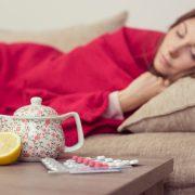 Ministr zdravotnictví apeluje: očkujte seproti sezónní chřipce